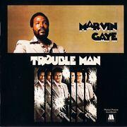 Marvin Gaye Vinyl
