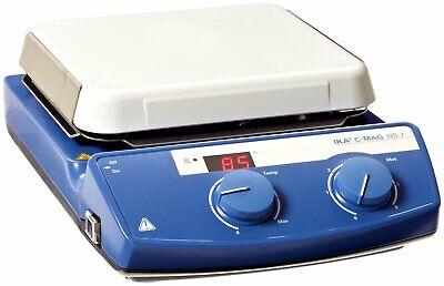 New Ika C-mag Hs 7 Digital Ceramic Hotplate Stirrer 3581201