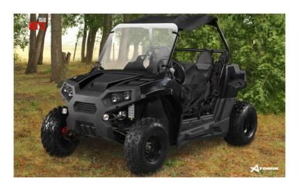 2016 ATOMIK ATX 150 2X4 UTV ATV DIRT QUAD MOTOR TRAIL FARM BIKE