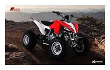 NEW ATOMIK FERAL 250CC 4 VALVES ATV QUAD DIRT BIKE 4 WHEELER RACE Keysborough Greater Dandenong Preview