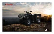 NEW ATOMIK KRUSHER 250CC ATV QUAD DIRT MOTOR BIKE TERRAIN FARM Keysborough Greater Dandenong Preview