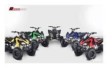 NEW ATOMIK SKOPE 250CC ATV QUAD DIRT MOTOR TRAIL BIKE 4 WHEELER Keysborough Greater Dandenong Preview