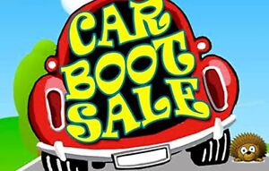 Echunga Primary School Car Boot Sale Sunday Nov. 6th, 8.00am - 2.00pm Echunga Mount Barker Area Preview