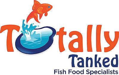 Totally Tanked Discount Fish Food