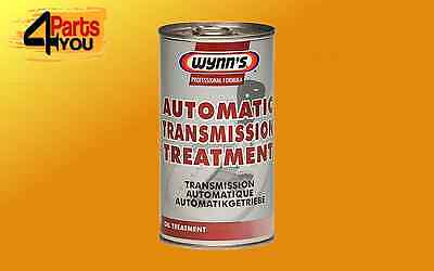 Wynns  AUTOMATIC TRANSMISSION TREATMENT ease shifting stop and preve 325ml
