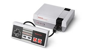 NES Mini Classic Edition 700+ Games, Box, Contollers $280 FIRM
