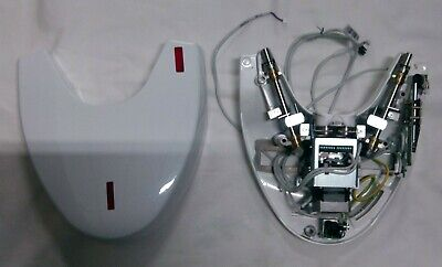 Planmeca Promax Panoramic Xray 2d Patient Support Table 2012 Dental Equipment