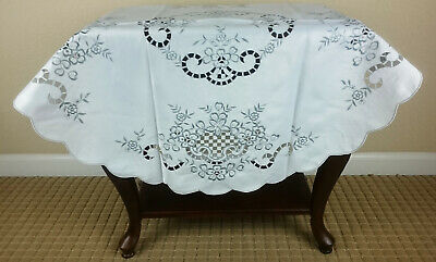 End Table Covers (36