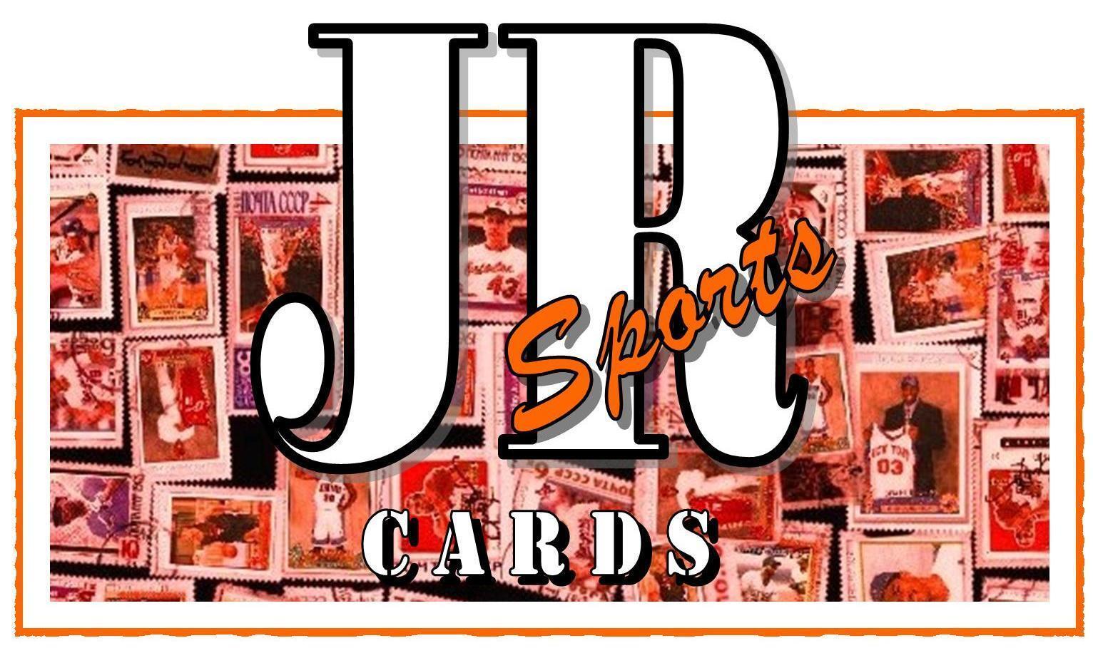 JR Cards 2000