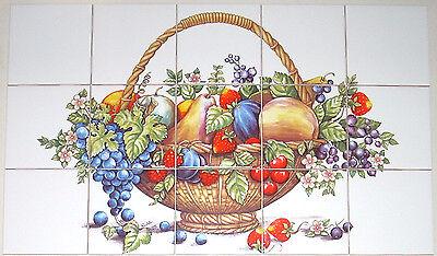 Mottles Murals Ceramic Tiles Ebay S