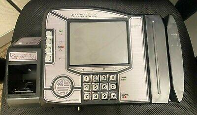 Smartlinx 5500 Fingerprint Time Clock With Card Reader