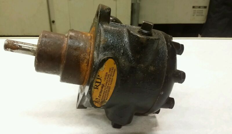 Sid Harvey Fuel Unit Used 1 piece