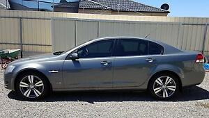 2012 Holden Commodore MY 12.5 - Dedicated LPG, very low k's Munno Para West Playford Area Preview