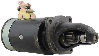 New Usa Built Starter Wswitch For Farmall 6 Volt 1108012 Premium Quality