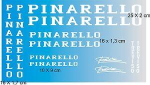 PINARELLO-ADESIVI-stickers-aufkleber-autocollant-DECALS