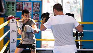 Boxing fitness Hoppers Crossing Wyndham Area Preview