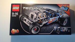 Lego Technic 3 in 1 Hotrod Car set ( 42022) Shenton Park Nedlands Area Preview