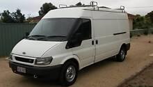 2005 Ford VJ Transit Van Ardrossan Yorke Peninsula Preview