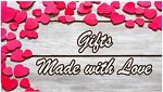 Giftsmadewithlove