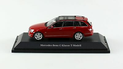 Mercedes-Benz C-Klasse T-Modell Rouge (Limited Edition 1500) 1/43