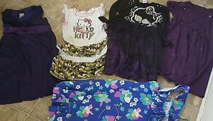 Lot girls 14/16 clothes