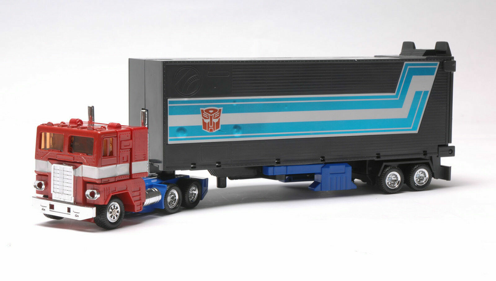 Transformers Optimes Prime G1 transformers Reissue Pearl Red Black AutoBot Toys