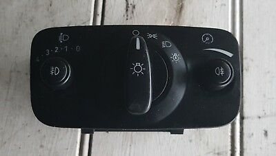 FORD MONDEO MK4 2011-2014 A//C HEATER CONTROL PANEL BS7T18C612AC