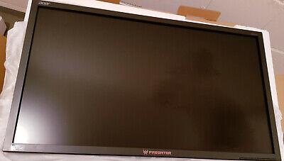 Acer Predator XB XB281HK 28 Zoll 16:9 TN LCD Monitor TFT 4K UHD HDMI 1.4 Gaming