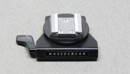 Hasselblad 40258 Flash Shoe Attachment for Square Lens Hoods