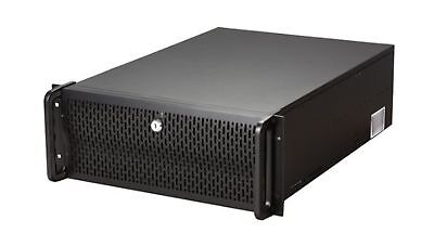 Rosewill 4U Server Chassis / Server Case / Rackmount Case, Metal Rack Mount C...