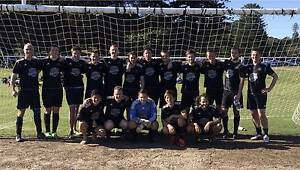 WANTED: ACME FC SEEK FOOTBALLERS - INCLUDING GOALKEEPER, STRIKER Surry Hills Inner Sydney Preview