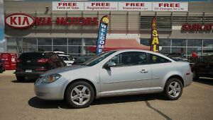 2009 Chevrolet Cobalt LT REMOTE ENTRY - 2 DOOR - REMOTE START...
