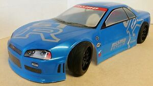 RC Nissan GTR: Cars | eBay