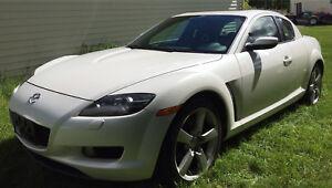 Mazda RX8 LOW KM 62,000KM