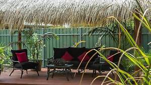 Cane Outdoor Setting West Lakes Charles Sturt Area Preview