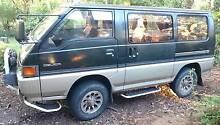 1989 Mitsubishi Delica / L300 Van Gympie Gympie Area Preview