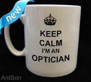 Keep-Calm-and-Carry-on-11oz-Optician-Mug