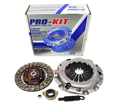 EXEDY CLUTCH KIT MZK1002 for 2004 2005 MAZDA RX8 RX 8 FITS ALL MODEL