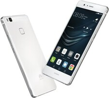 Huawei P9 Lite 16 GB weiß 13 MP Kam Android Smartphone