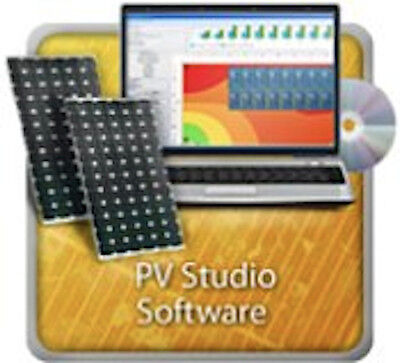 Solar Pathfinder Pv Studio Software - Photovoltaic - Authorized Distributor