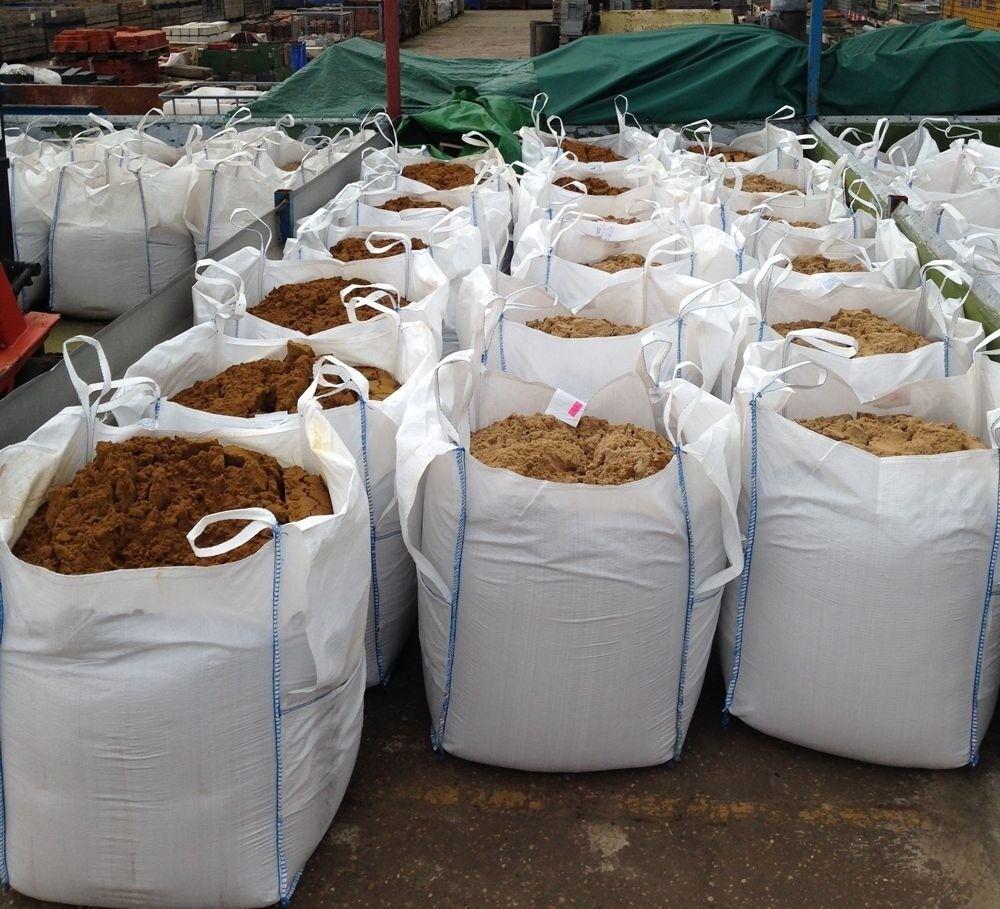 Bulk Bags Mot Stones Sand And Limestone Check Description