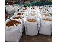 Building Sand Tonne bag