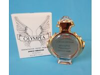 OLYMPEA PACO RABANNE 80 ML TESTER