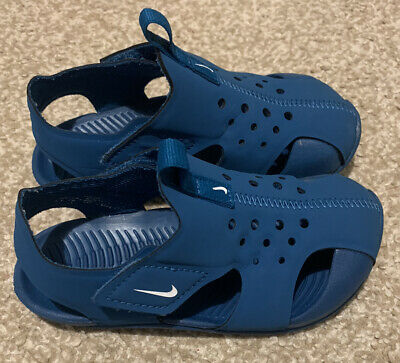 Childrens Nike Sunray Protect Infant Size 8.5 Excellent Condition
