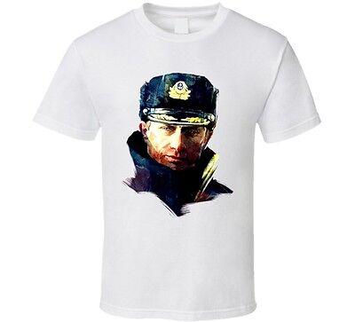 Vladimir Putin Russia President General Gum Mickey Rourke Kgb T Shirt New