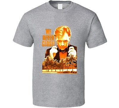 CSI Miami TV Show CBS So Guilty Women/'s T-Shirt Tee
