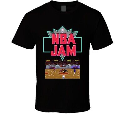 Nba Jam 1993 Best Video Games Of All Time T
