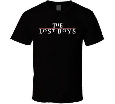 New Hot The Lost Boys 80s Horror Movie T Shirt](Adults Hot Movies)