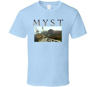 Myst 1993 Best Video Games Of All Time T