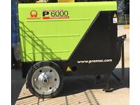 For sale generator